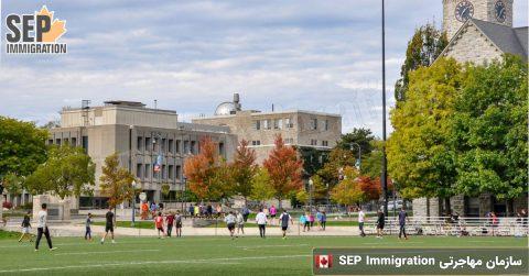 دانشگاههای معروف انتاریو